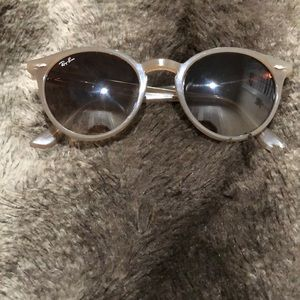 Ray ban rb2180 light brown